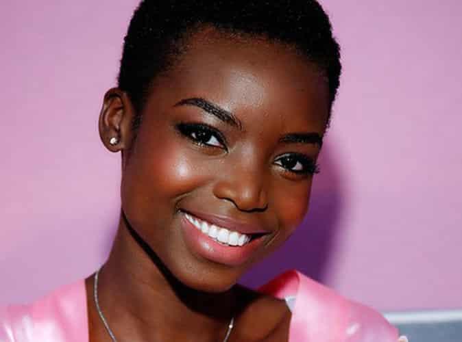 La nouvelle égérie de l'Oréal redonne espoir en matière de diversité mais…