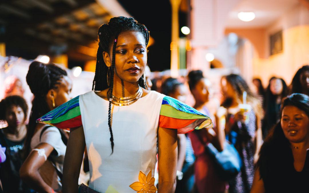 A Mayotte, un Salon pour fédérer les territoires